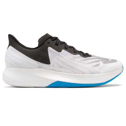 NB-FuelCell-TC Men's White/Black/Blue