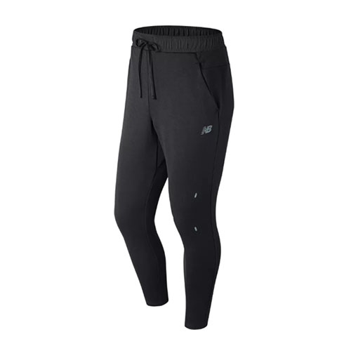 NB-QSpeed-Run-Pant Men's Black