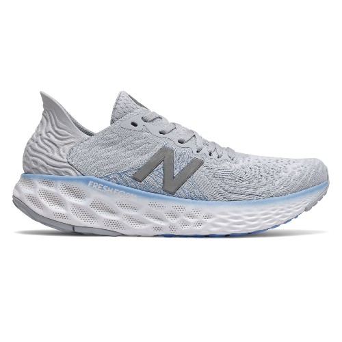 NB-W1080G-v10 Women's Light Cyclone/Blue - New Balance Style # W1080G10 S20