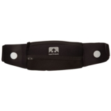 Nathan 5K Belt Black
