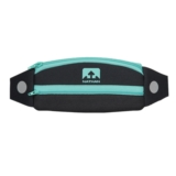 Nathan 5K Belt Black/Cockatoo