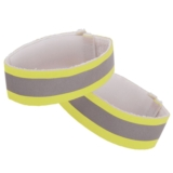 Nathan Ankleband Pair Yellow