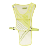Nathan Cyclo-Tier Unisex Safety Yellow