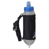 Nathan ExoShot 12oz/355mL Unisex Black/Blue