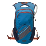 Nathan Firestorm Unisex Methyl Blue