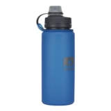 Nathan Flexshot 24oz/750ml Unisex Electric Blue