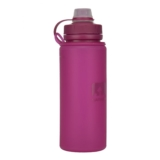 Nathan Flexshot 24oz/750ml Unisex Very Berry