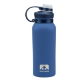Nathan HammerHead - 24oz/710mL Rubberized True Navy