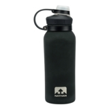 Nathan HammerHead - 24oz/710mL Rubberized Black