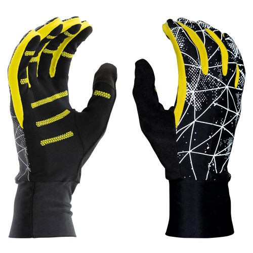 Nathan HyperNight Glove Men's Reflective/ Yellow