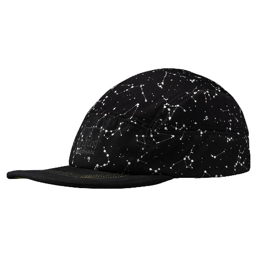 Nathan HyperNight Reflective Unisex Star Field/Black