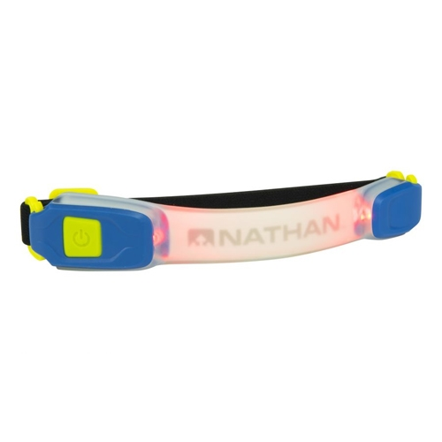 Nathan LightBender RX Safety Yellow