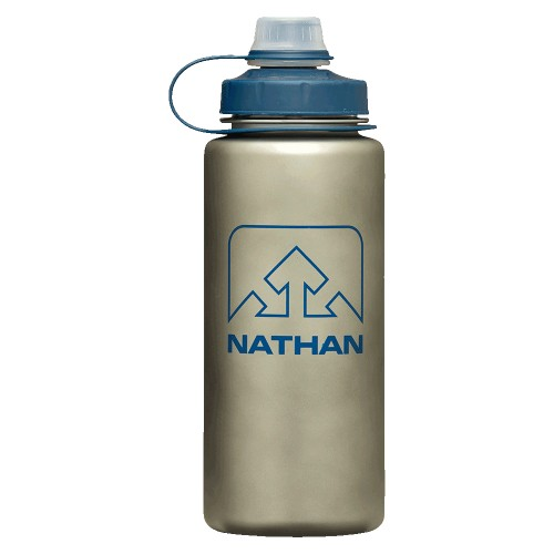 Nathan Little Shot 750mL Desert Sage/Sailer Blue