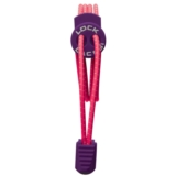 Nathan Lock Laces Unisex Cabaret/Purple