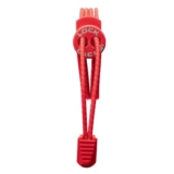 Nathan Lock Laces Unisex Red