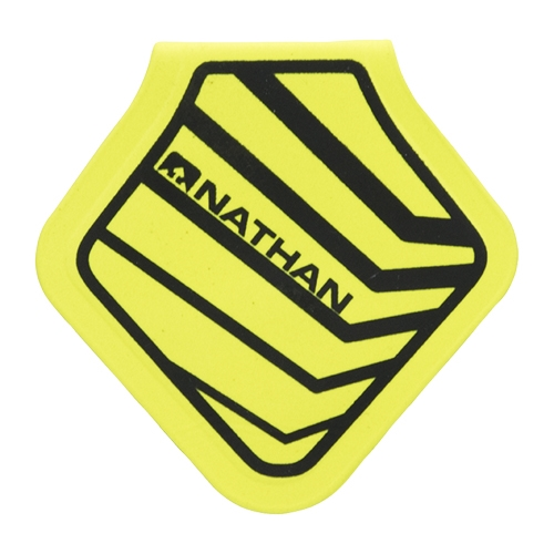 Nathan Mag Flash - Diamond Safety Yellow