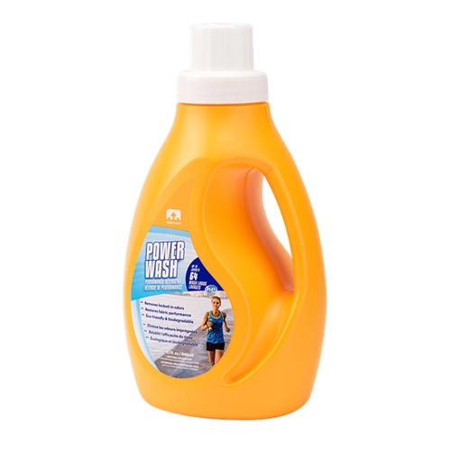Nathan PowerWash 32oz/946ml Clear