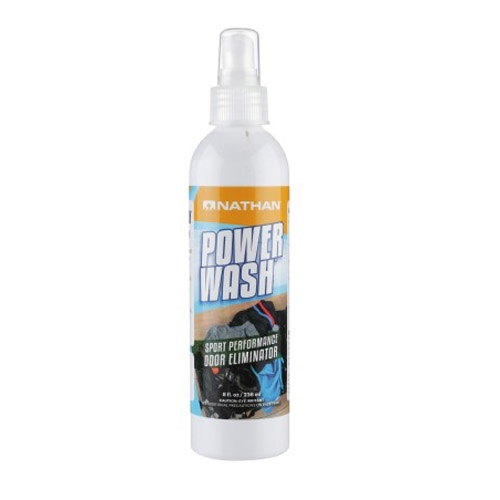 Nathan PowerWash Odor Spray 8OZ