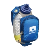 Nathan QuickShot Plus 10oz Unisex Estate Blue Insulated