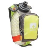 Nathan QuickShot Plus 10oz Unisex Lime Punch Insulated