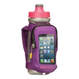 Nathan QuickView 22oz/650ml Unisex Imperial Purple