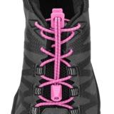 Nathan Run Laces Unisex Pink