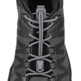 Nathan Run Laces Unisex Steel Grey