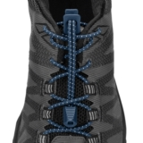 Nathan Run Laces Unisex Dark Denim