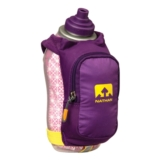 Nathan SpeedDraw Plus Ins Unisex Imperial Purple
