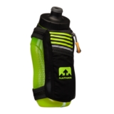 Nathan SpeedMax Plus Black/Safety Yellow