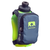 Nathan SpeedShot Plus - 12 oz Unisex Bluestone