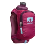 Nathan SpeedShot Plus - 12 oz Sangria/Magenta Purple