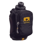 Nathan SpeedShot Plus - 12 oz Black