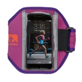 Nathan Super 5K Armband Unisex Very Berry