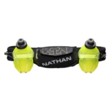 Nathan Trail Mix Plus 2 Unisex Black