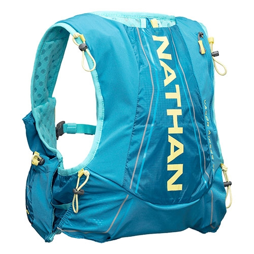 Nathan Vapor Air 2 7L Women's Blue Jay/Blue Radiance