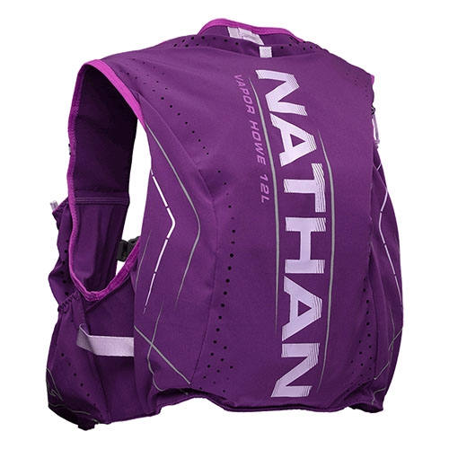 Nathan VaporHowe 2 12L Women's Majesty/Purple Cactus - Nathan Style # NS4738-0420 S19