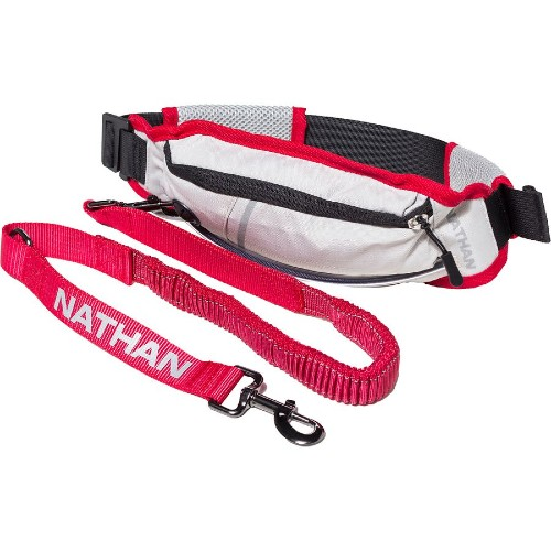 Nathan-Run-Waistbelt--Leash Black