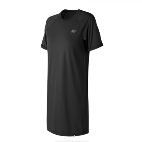 New Balance Essentials T-Shirt Women's Black