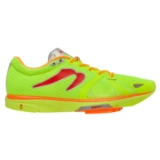 Newton Distance 4 Men's Citron/Orange