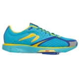 Newton Distance S III Women's Light Blue