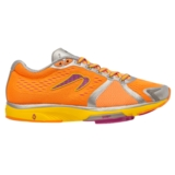 Newton Gravity 4 Women's Orange/Pink