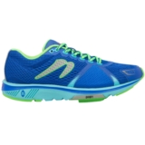 Newton Gravity 5 Women's Blue/Green
