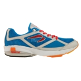 Newton Gravity Men's Cyan/Red