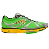 Newton Motion 4 Men's Green/Black