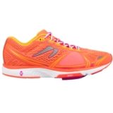Newton Motion 5 Women's Orange/Pink/Yellow