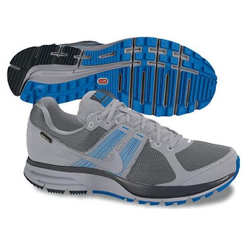 8eb0eae9b9b6 Nike Air Pegasus + 29 GTX Women s Grey Blue - Nike Style   525033-