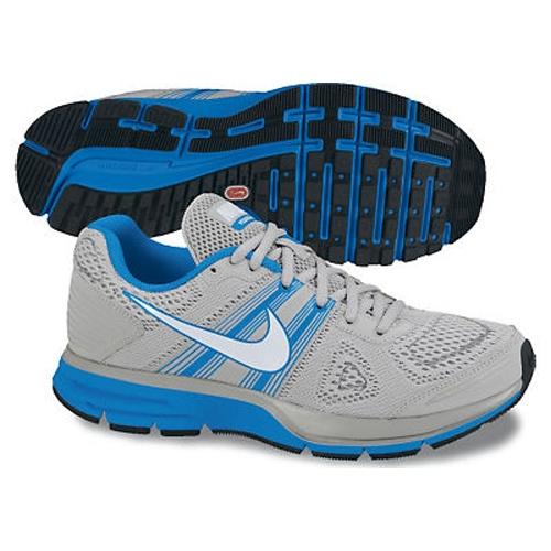 fa2d791544f8 Nike Air Pegasus + 29 Women s Grey White Blue - Running Free Canada