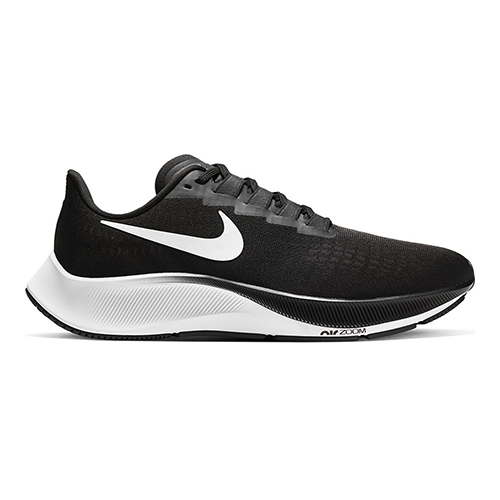 Nike Air Zoom Pegasus 37 Men's Black/White