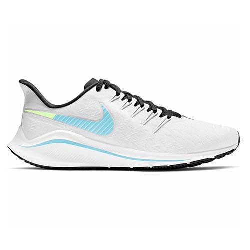 Nike Air Zoom Vomero 14 Women's White/Glacier/Platinum